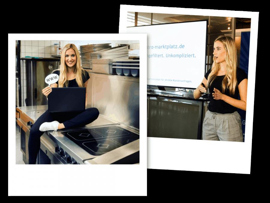 Food-Trends und Neuprodukte für die Gastronomie: Gastro-Marktplatz