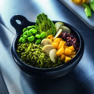 Bonduelle Pépites Erbsen Zucchini