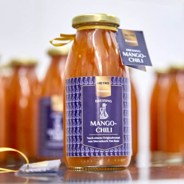 Metro Mango Chili-Dressing