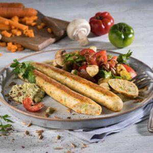 Vegeta Vegane Bratwurst