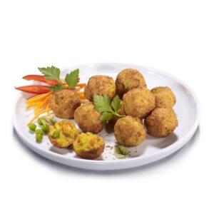 Hilcona Gemüse Balls