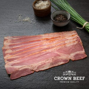 Polfood Beef Bacon