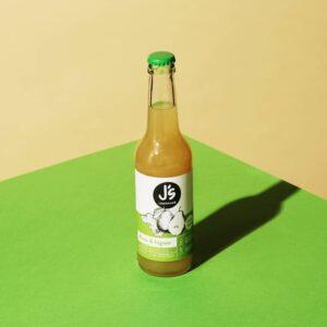 J's Lemonade Birne-Ingwer
