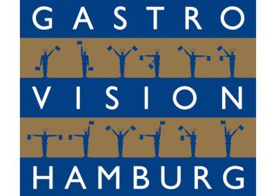 Nominiert zum Gastro Vision Förderpreis 2019
