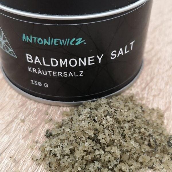 Heiko Antoniewicz - Baldmoney Salt
