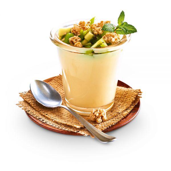 Bio Dessert Vanille von frischli Foodservice