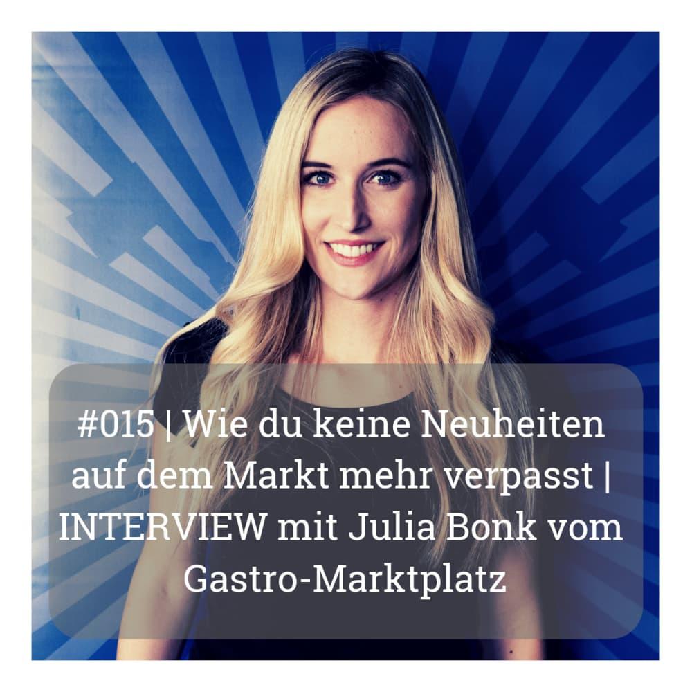Podcast Interview Kuechenherde