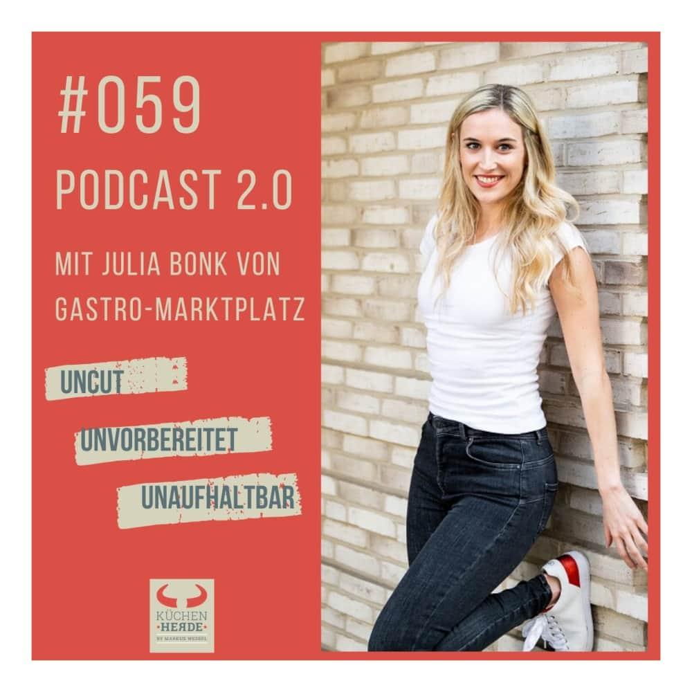 Podcast Interview Kuechenherde 2