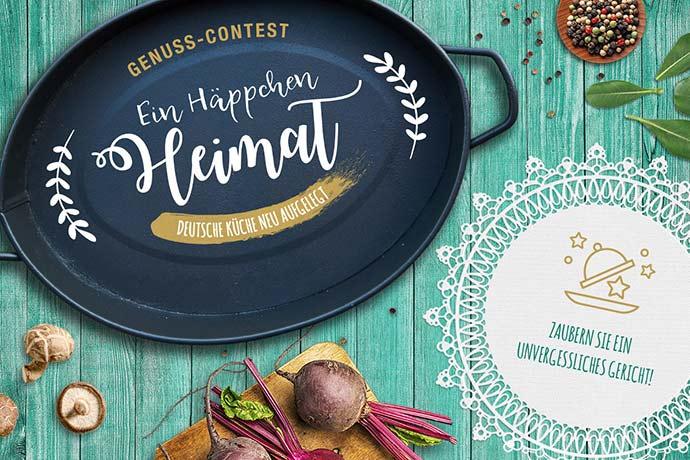 Chefs Culinar Genuss-Contest 2019