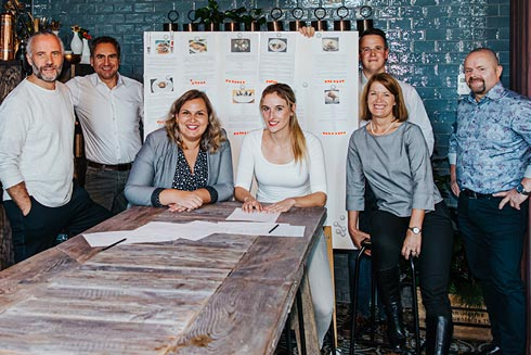 Chefs Culinar Genuss-Contest Jury 2019