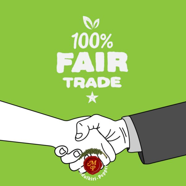 Mondulkiri Pepper setzt auf fairen Handel