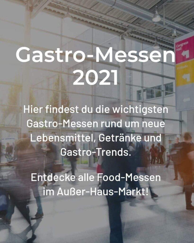 Gastro-Messen