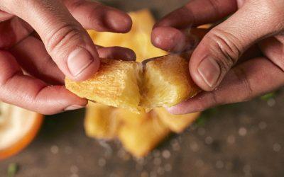Maniok-Fritten: Pommes neu gedacht