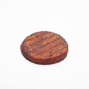 Falafel Burger Red Nutrifoods