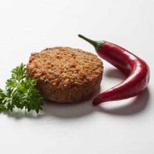 Spicy Falafel von Nutrifoods