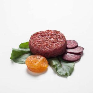 Rote Bete Falafel von Nutrifoods