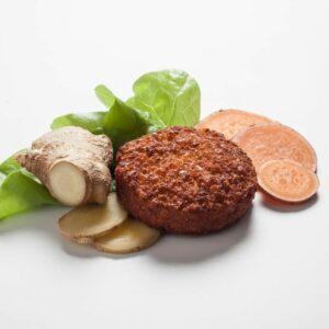 Sweet Potato Falafel von Nutrifoods