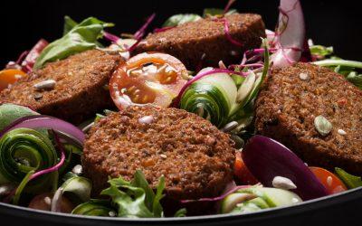 "Trendfood Hummus & Falafel: ""Levante-Food"" für die Gastronomie"