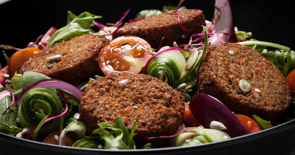 Nutri Foods Falafel