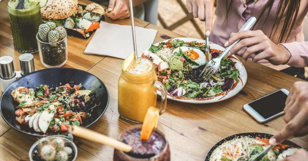 Food-Trends 2020: Die Top 5 Trends für die Gastro-Szene