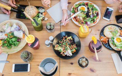 Food-Trends 2021: An diesen Top 5 kommt kein Gastronom vorbei