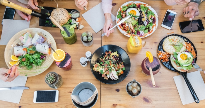Food-Trends 2021 / Gastro-Food-Trends 2021