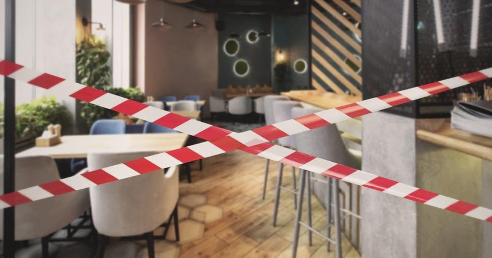 Ghost Kitchens: Restaurants ohne Gäste als Top Gastronomie-Trend 2021