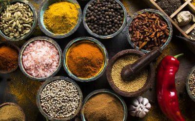 Bio-Gewürze kaufen: Über die Vorteile von Gewürzen aus biologischem Anbau