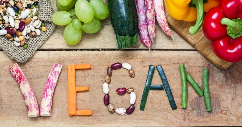 Plant-based Food-Trend