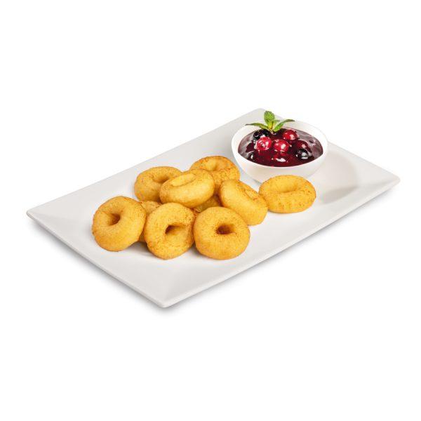 11er Mini-Donuts süß