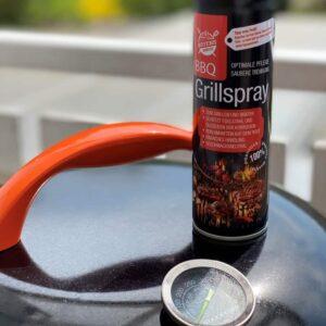 Boyens BBQ-Grillspray