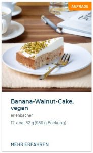 erlenbacher Banana-Walnut-Cake