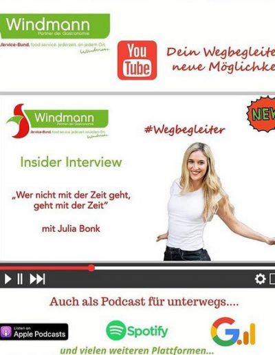 Insider-Interview Windmann Food Service
