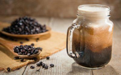 Heißer Trend im Jahr 2021: Kalter Kaffee