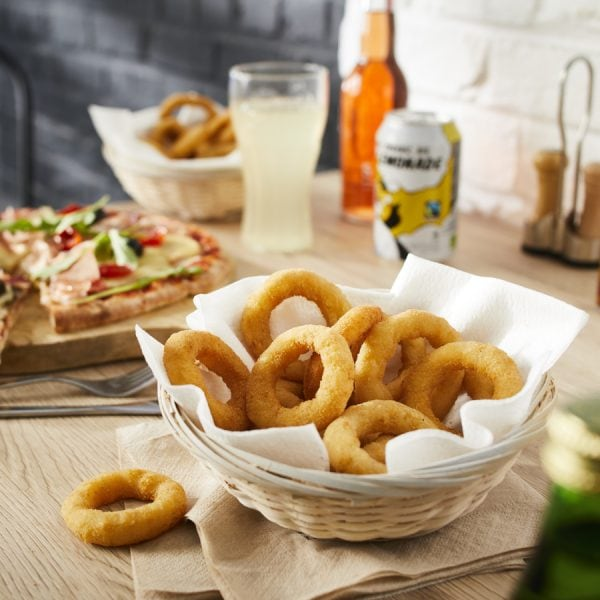Mc Cain- Spicy Onion Rings