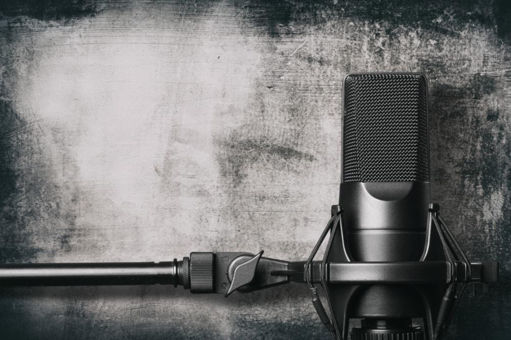 Gastro-Podcasts