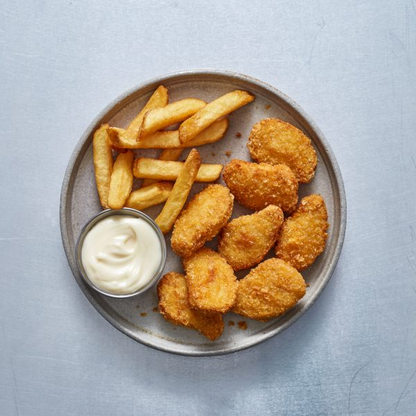 NoChicken Nuggets- The Vegetarian Butcher