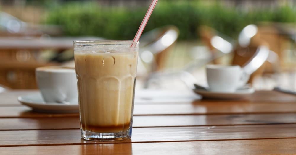 Proffee Protein-Kaffee